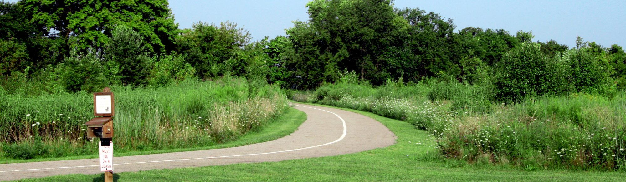 Clean Ohio Fund Green Space Conservation
