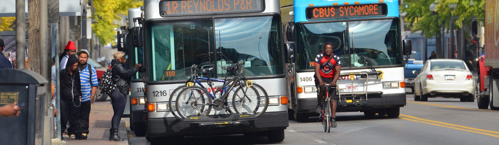 Metropolitan Transportation Plan